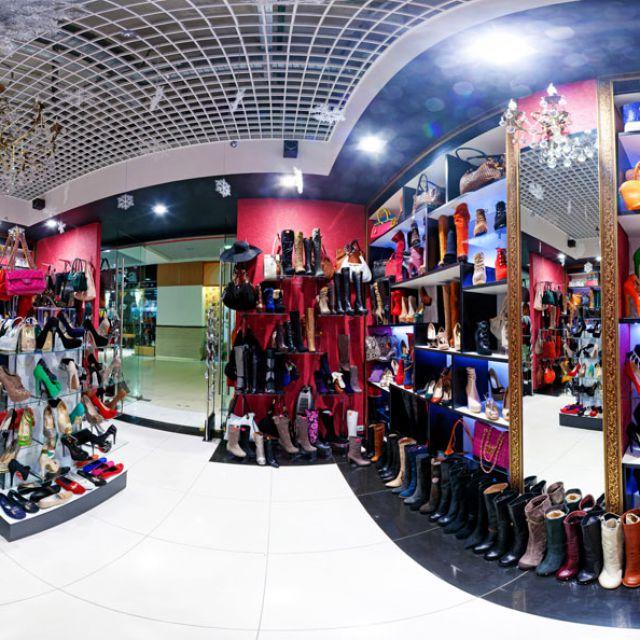 Магазин обуви Graciana
