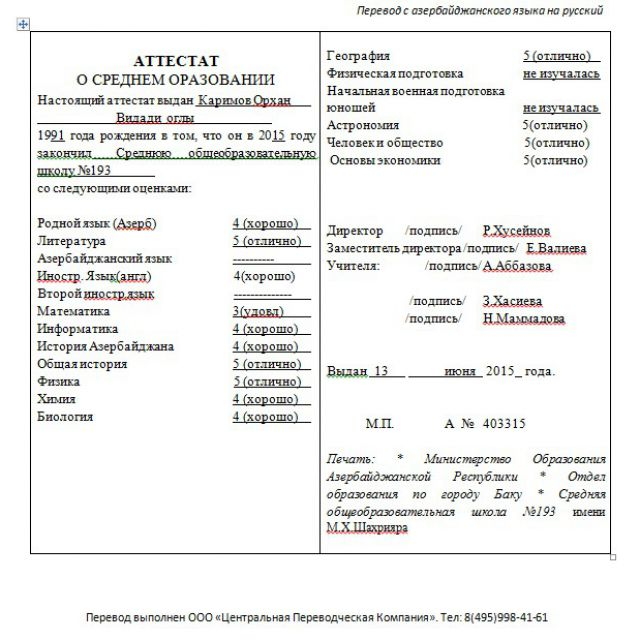 Русский на азербайджанский перевод [PUNIQRANDLINE-(au-dating-names.txt) 56