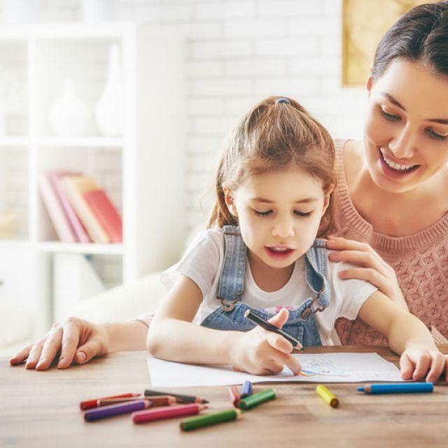Семь признаков того, что Вы - хорошая мать_NOR>RU