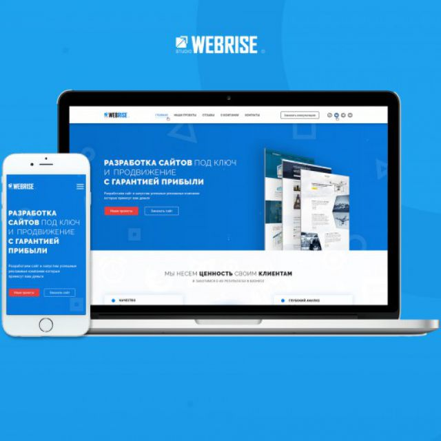 WebRise