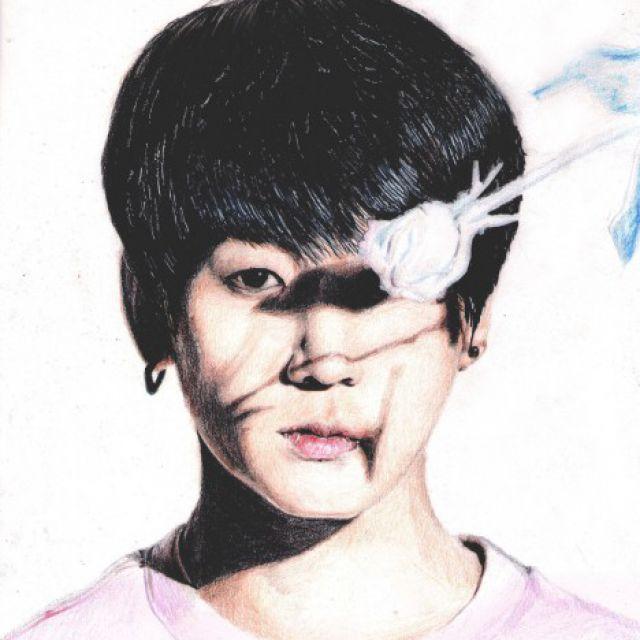 Портрет 1: Чон Чонгук
