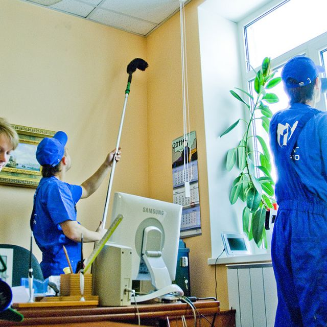 Клининговые услуги в Магнитогорске