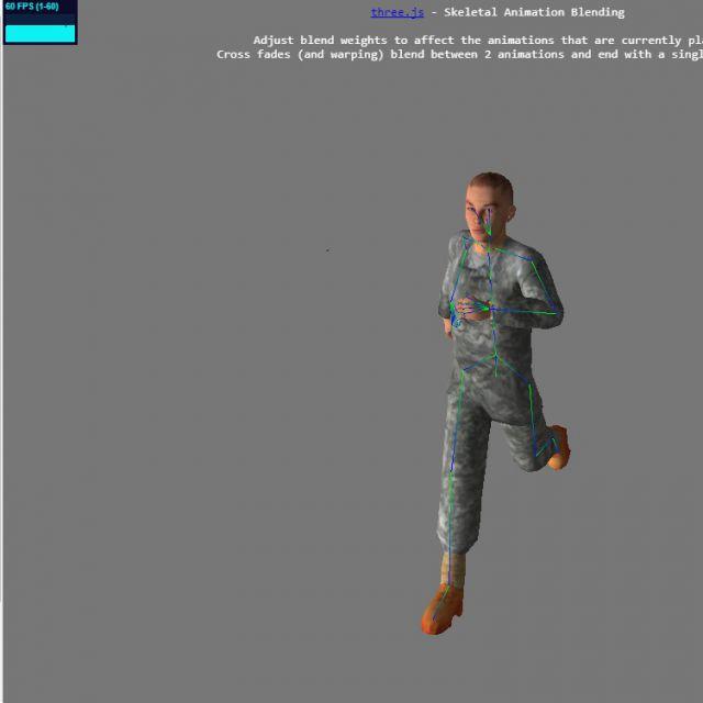 Галерея работ - Программирование и IT - OpenGL