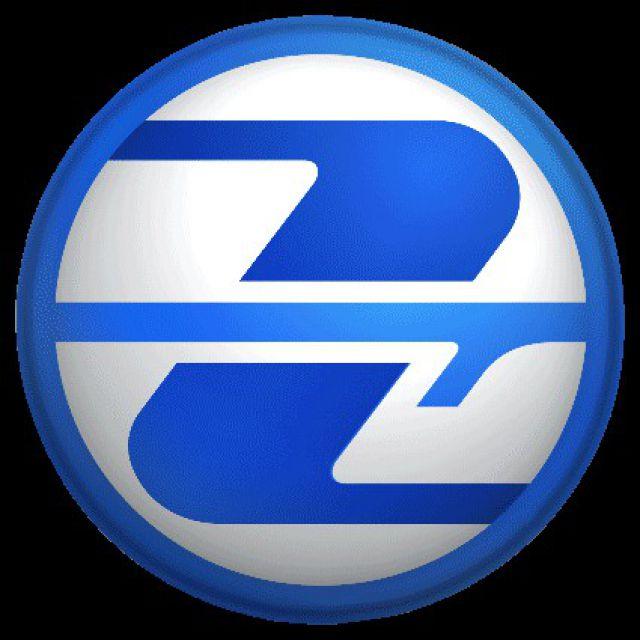 Анимация логотипа.