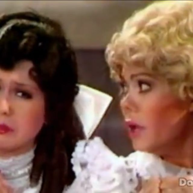 Donny & Marie Osmond - The Perils Of Marie (The Buzz Saw)