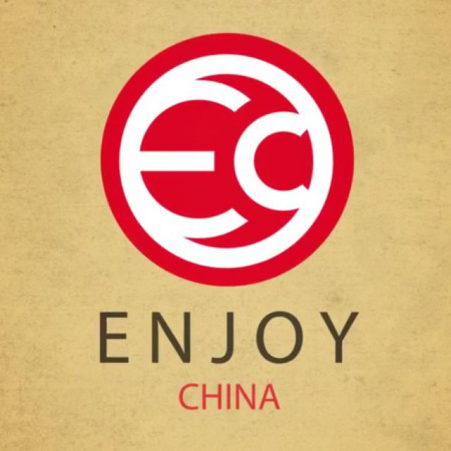 Интро для Enjoy China