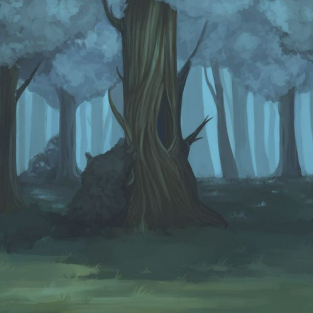 forest (for game)