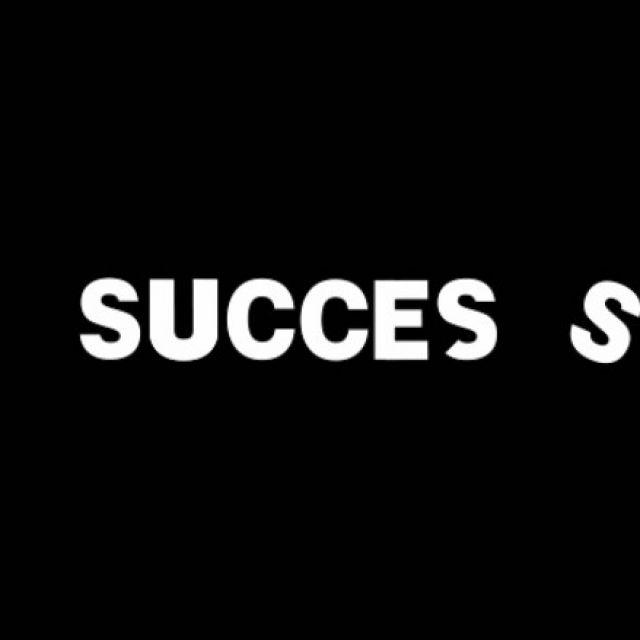 Мотивационный ролик для социальной сети