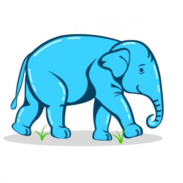 Слоник в векторе