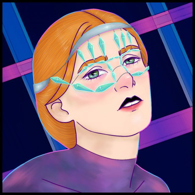 Ethno-cyber concept