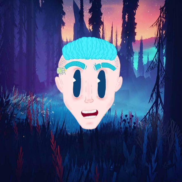 Арт(Голова) IceFox