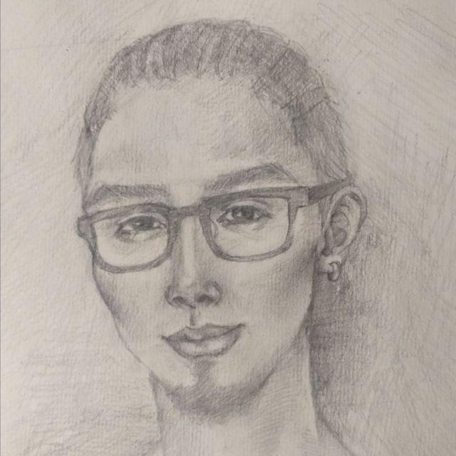 Портрет 01