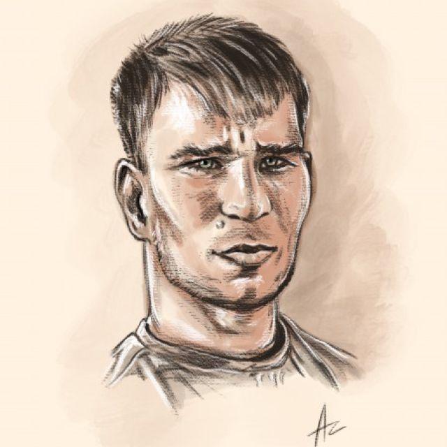 Сергей (блогер, волонтер)