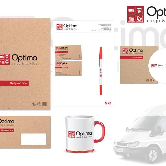 Optima cargo & logistics