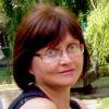 Елена Величко