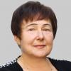 Юлия Загородникова