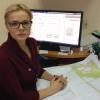 Светлана Новошинская