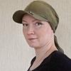 Ирина Зыкова