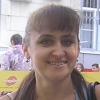 Лариса Звягина