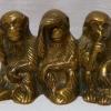 Master Bronze