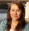 Ксения Наймушина