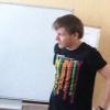 Никита Шикалов