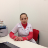 Дарья Тютюнник