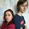 Елена и Иван Дюндиковы