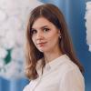 Ksenia Shvets