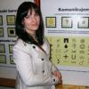 Елена Кимстач