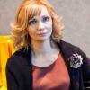 Оксана Шарая