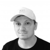 Владимир Мехов - Графический Дизайнер