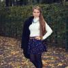 Анастасия Огнева