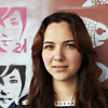 Ирина Железняк