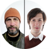 Дмитрий Иванов & Фёдор Иванов