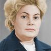 Анастасия Чечеткина