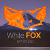 Art-Studio WhiteFOX