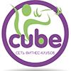 """Сеть фитнес-клубов """"Cube"""""""