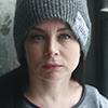 Наталья Шведова