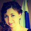 Анастасия Жолудева
