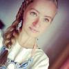 Анастасия Животкова