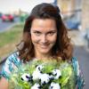 Мария Ширинина