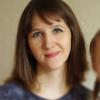 Оксана Школьникова