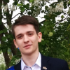 Максим Долгих