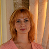 Юлиана Кулинич