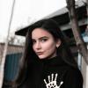 Анна Глебова
