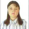 Марина Зыкова