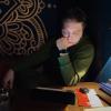 Михаил Мордвинкин