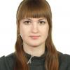 Анастасия Глазырина