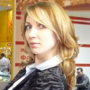 Анастасия Симанова